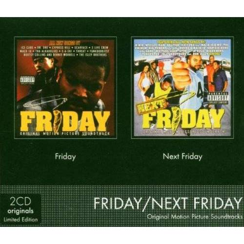 Ost - Friday/Next Friday Ltd - Preis vom 11.05.2021 04:49:30 h