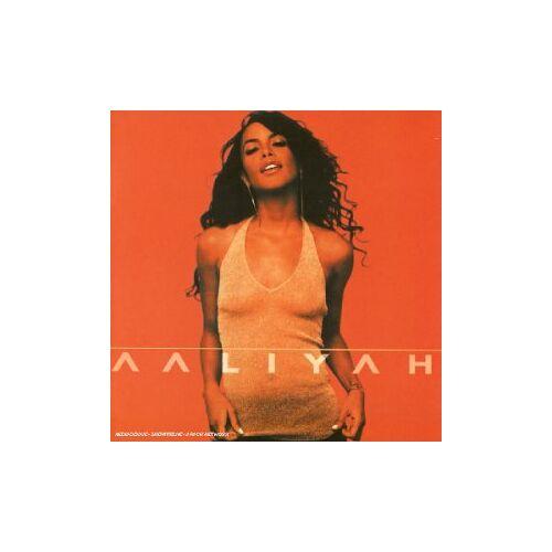 Aaliyah - Preis vom 08.04.2021 04:50:19 h