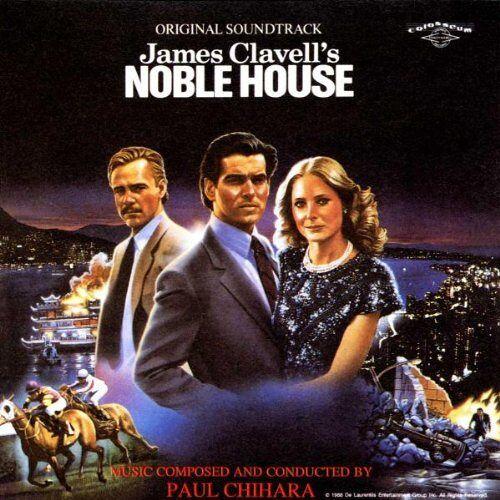 Paul Chihara - Noble House - Preis vom 09.05.2021 04:52:39 h
