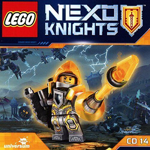 Lego Nexo Knights - Lego Nexo Knights Hörspiel Folge 14 - Preis vom 23.01.2020 06:02:57 h