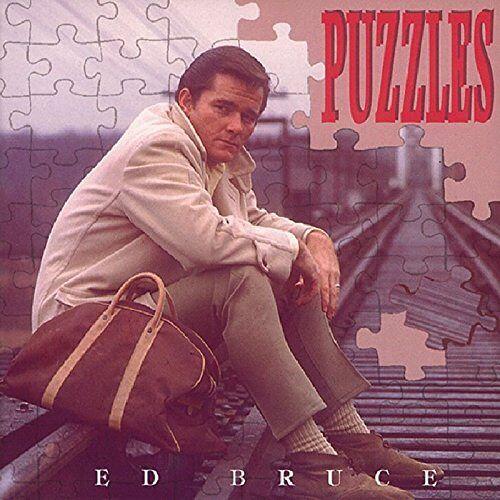 Ed Bruce - Puzzles - Preis vom 12.05.2021 04:50:50 h