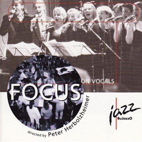Peter Herbolzheimer - Focus On Vocals - Preis vom 29.10.2020 05:58:25 h