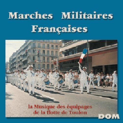 Toulon [Equipages de la Flotte - La Musique des Equipages de la Flette de - Preis vom 20.10.2020 04:55:35 h