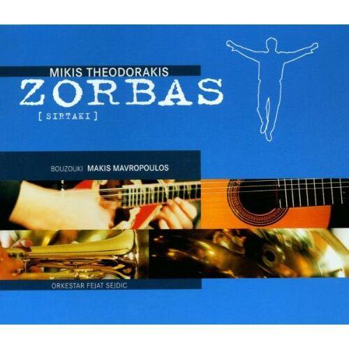 Makis Mavropoulos - Zorbas Dance - Preis vom 20.10.2020 04:55:35 h
