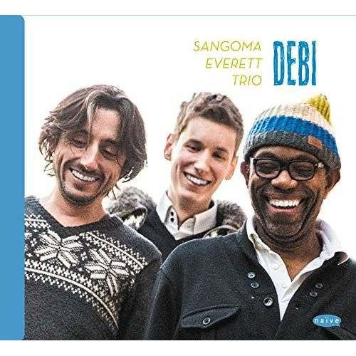 Sangoma Everett Trio - Debi - Preis vom 16.10.2019 05:03:37 h