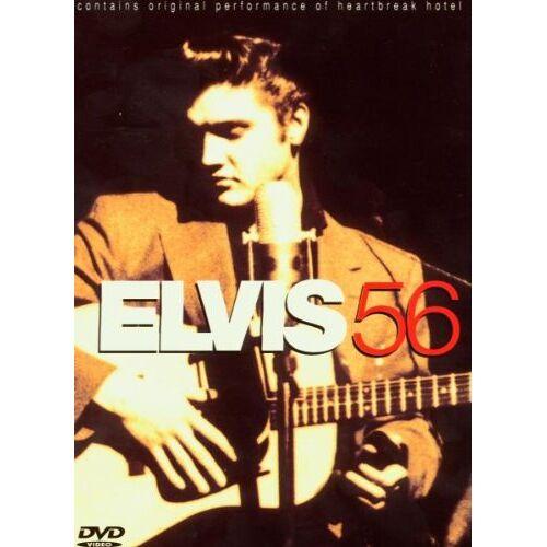 Elvis Presley - Elvis '56 - Preis vom 07.03.2021 06:00:26 h