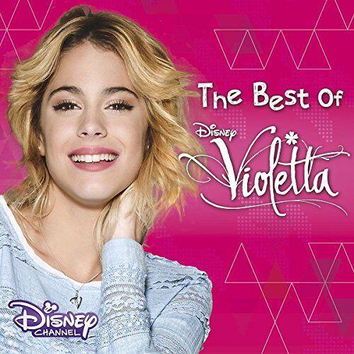 Ost - The Best of Violetta - Preis vom 24.01.2020 06:02:04 h