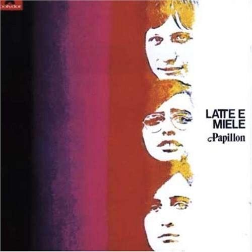 Latte E Miele - Papillon - Preis vom 14.04.2021 04:53:30 h