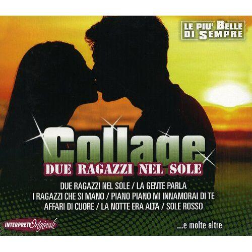 Collage - Due Ragazzi Nel Sole - Preis vom 09.05.2021 04:52:39 h