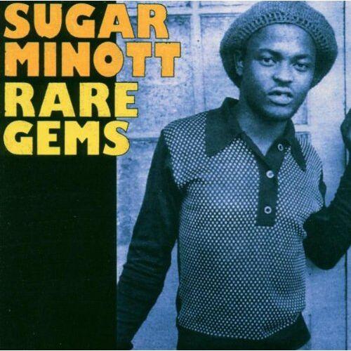 Sugar Minott - Rare Gems - Preis vom 05.09.2020 04:49:05 h