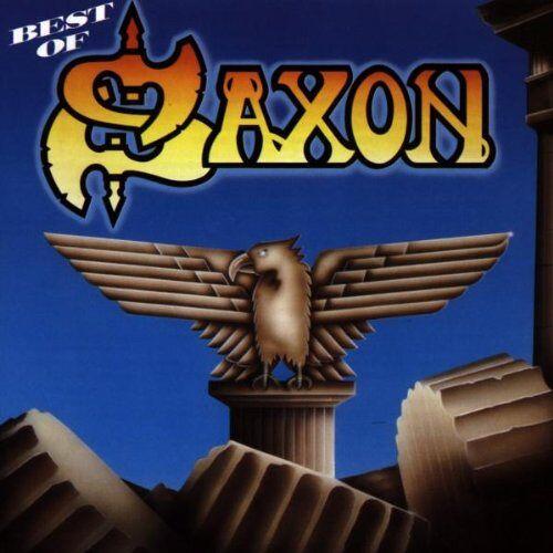 Saxon - Best of Saxon - Preis vom 24.01.2021 06:07:55 h