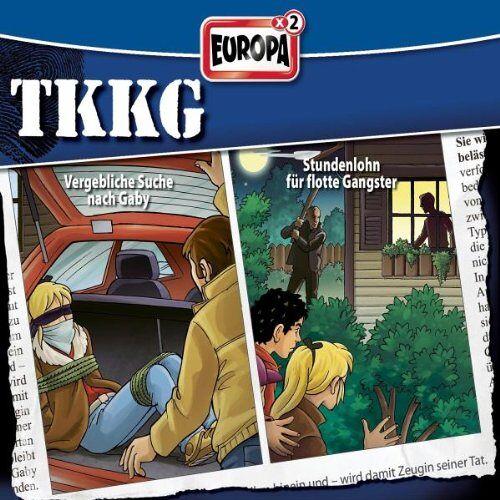 Tkkg - 02/Tkkg 2er CD - Preis vom 07.03.2021 06:00:26 h