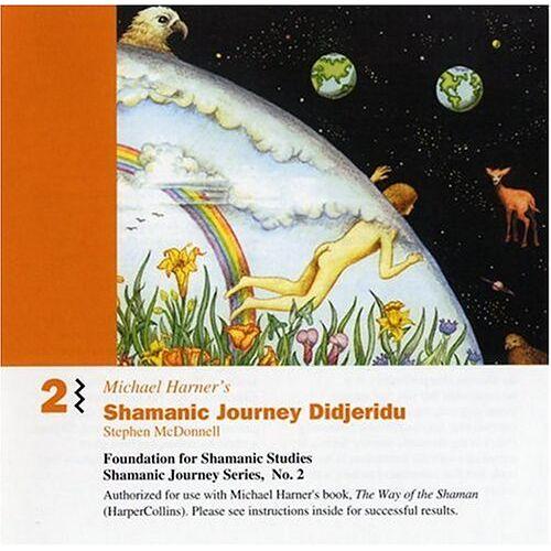Michael Harner - Didjeridu for the Shamanic Jou - Preis vom 21.01.2021 06:07:38 h