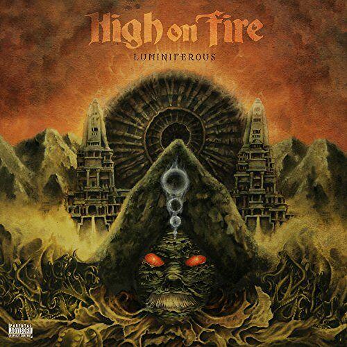 High on Fire - Luminiferous - Preis vom 20.10.2020 04:55:35 h