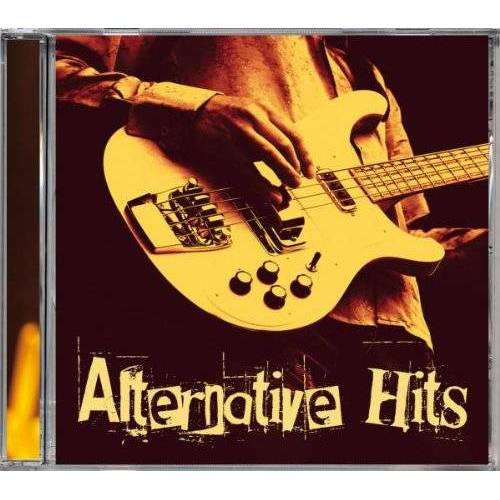 Alternative Rocks! - Alternative Hits - Preis vom 22.06.2020 05:06:30 h