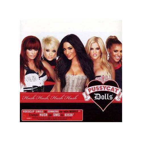 Pussycat Dolls - Hush Hush Hush Hush - Preis vom 09.05.2021 04:52:39 h