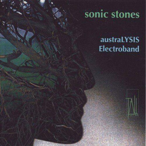 Australysis Electroband - Sonic Stones - Preis vom 20.10.2020 04:55:35 h