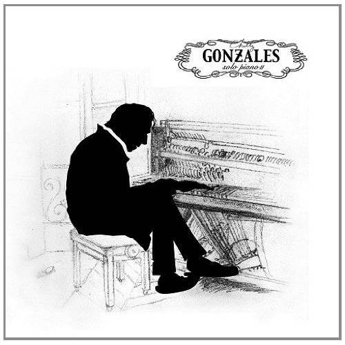 Chilly Gonzales - Solo Piano II - Preis vom 20.04.2021 04:49:58 h