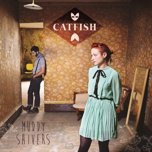 Catfish - Muddy Shivers - Preis vom 27.02.2021 06:04:24 h