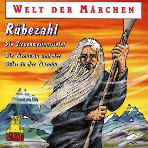 Ungeheuer - Rübezahl - Preis vom 02.11.2020 05:55:31 h