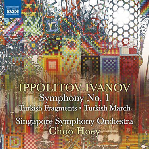 Choo Hoey - Ippolitov - Preis vom 15.01.2021 06:07:28 h