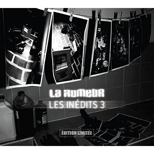 La Rumeur - Les Inédits 3 - Preis vom 20.10.2020 04:55:35 h