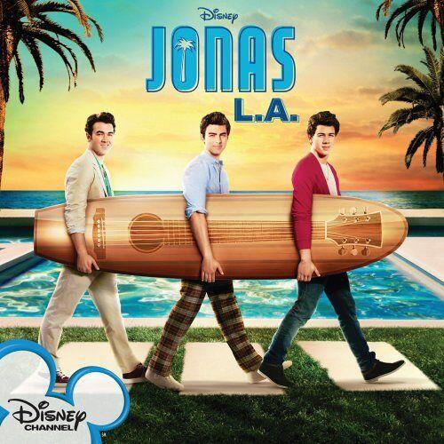 Ost - Jonas l.a.By Jonas Brothers - Preis vom 20.10.2020 04:55:35 h