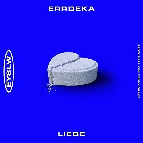 Errdeka - Liebe - Preis vom 04.10.2020 04:46:22 h