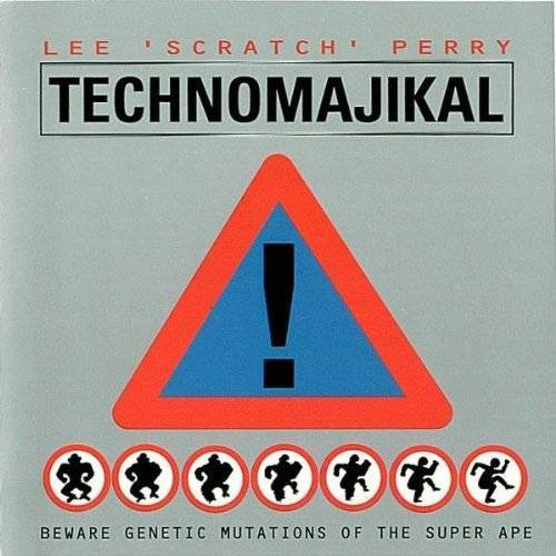 Perry, Lee Scratch - Technomajikal - Preis vom 20.10.2020 04:55:35 h