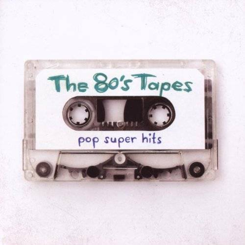 Various - The 80s Tapes-Pop Super Hits - Preis vom 15.01.2021 06:07:28 h