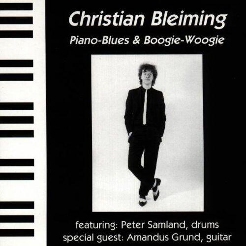 Christian Bleiming - Piano Blues & Boogie Woogie - Preis vom 24.02.2021 06:00:20 h