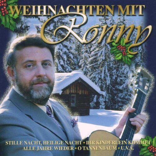 Ronny - Weihnachten mit Ronny - Preis vom 05.09.2020 04:49:05 h