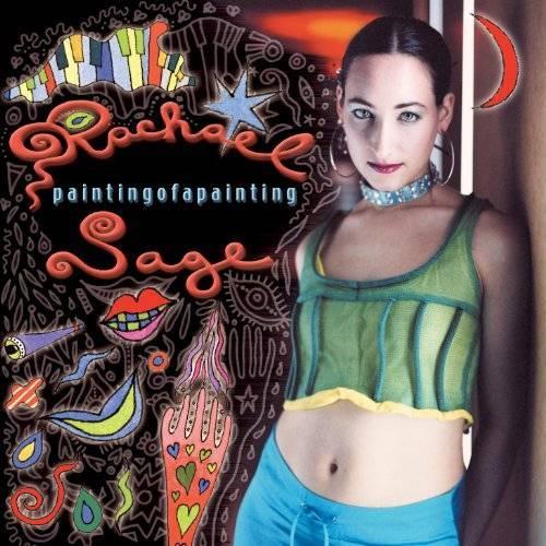 Rachael Sage - Painting of a Painting - Preis vom 25.02.2021 06:08:03 h