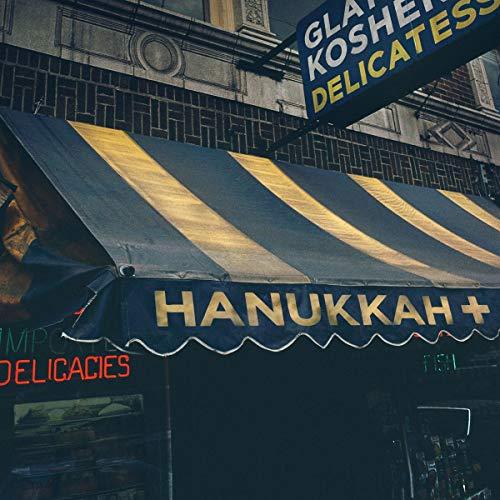 Various - Hanukkah/+ - Preis vom 20.10.2020 04:55:35 h