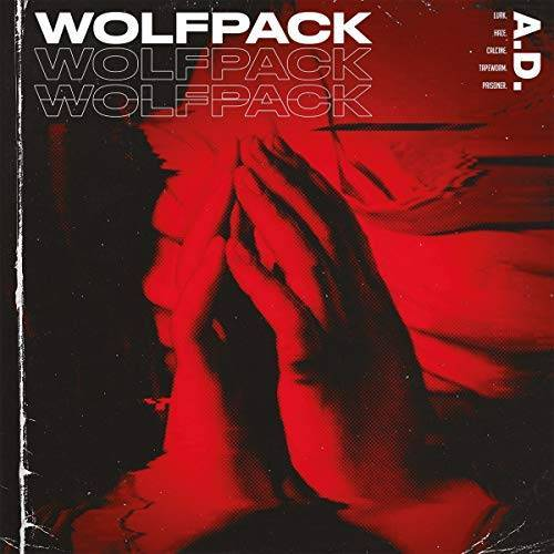 Wolfpack - A.d. - Preis vom 20.10.2020 04:55:35 h