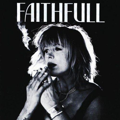 Marianne Faithfull - Faithfull - Preis vom 21.01.2020 05:59:58 h