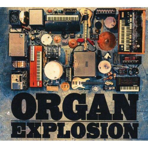Organ Explosion - Preis vom 13.02.2020 06:03:59 h