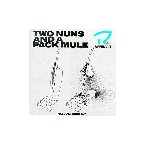 Rapeman - Two Nuns & a Pack Mule - Preis vom 28.02.2021 06:03:40 h