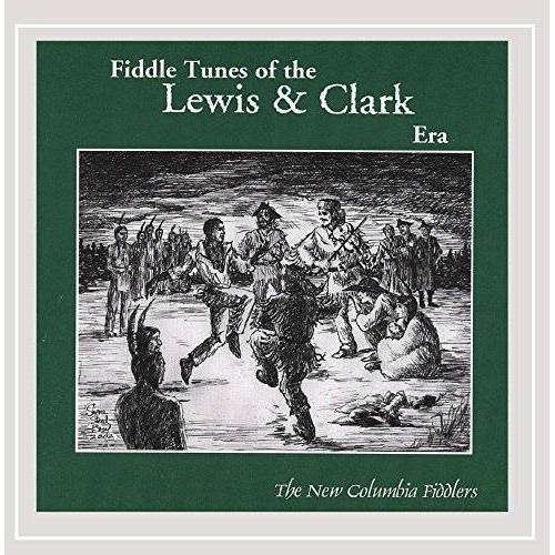 Williams - Fiddle Tunes of the Lewis & Cl - Preis vom 17.04.2021 04:51:59 h