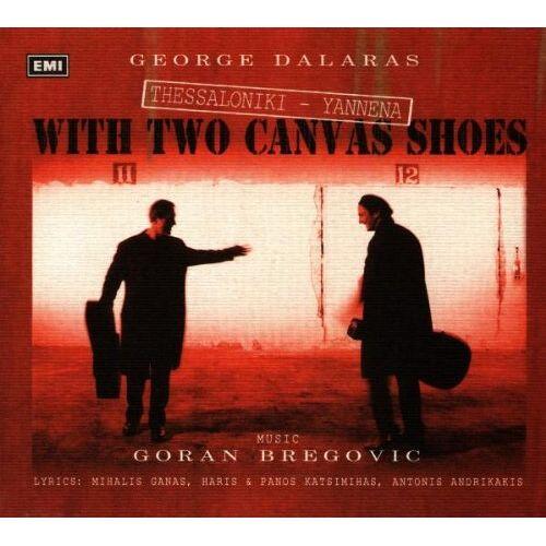 George Dalaras - Thessaloniki-Yennena - Preis vom 13.05.2021 04:51:36 h