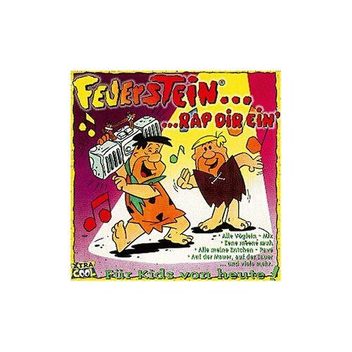 Familie Feuerstein - Familie Feuerstein-Rap Dir E - Preis vom 24.08.2019 05:54:11 h