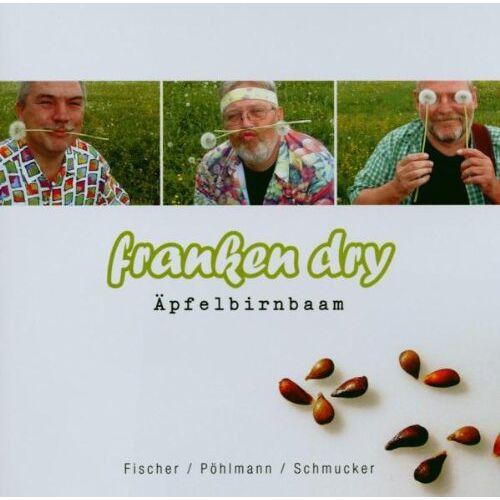 Franken Dry - Apfelbirnbaam - Preis vom 22.10.2020 04:52:23 h