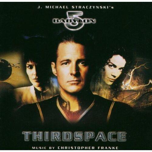 - Babylon 5: Thirdspace - Preis vom 20.10.2020 04:55:35 h
