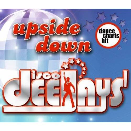 Disco Deejays - Upside Down - Preis vom 18.04.2021 04:52:10 h
