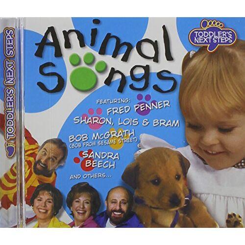 Toddler'S Next Steps:Animal So - Toddler's Next Steps:Animal So - Preis vom 27.11.2020 05:57:48 h