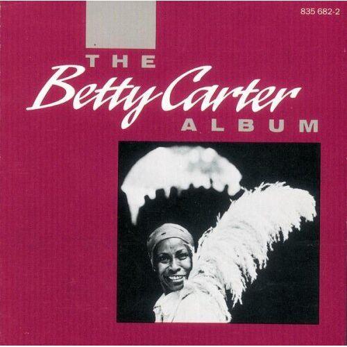 Betty Carter - Betty Carter Album - Preis vom 16.01.2021 06:04:45 h