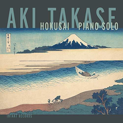 Aki Takase - Hokusai - Piano Solo - Preis vom 20.10.2020 04:55:35 h