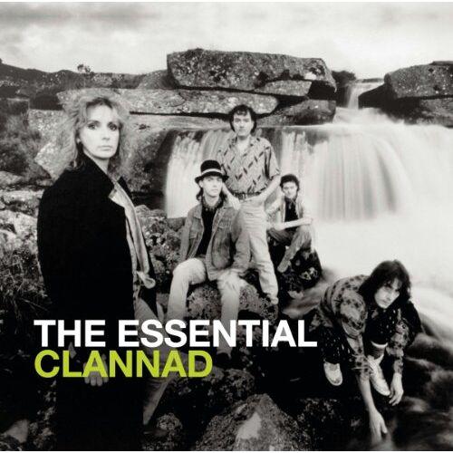 Clannad - The Essential Clannad - Preis vom 18.10.2020 04:52:00 h