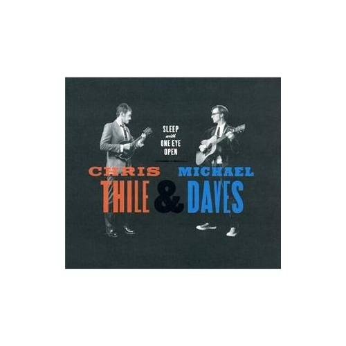 Chris Thile - Sleep With One Eye Open - Preis vom 06.09.2020 04:54:28 h