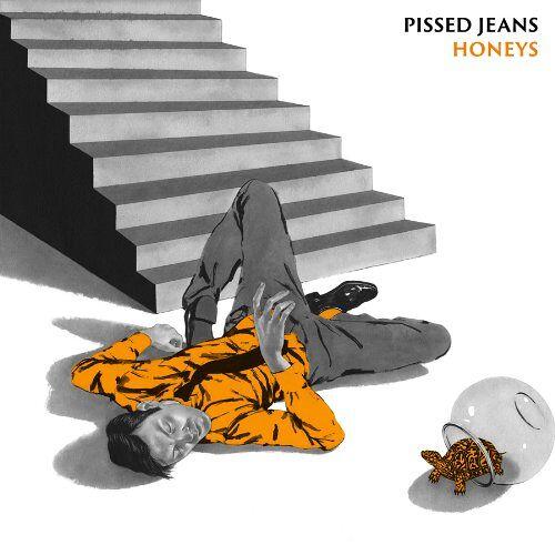 Pissed Jeans - Honeys - Preis vom 05.09.2020 04:49:05 h